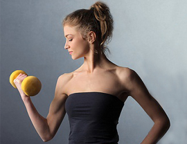 Augmenter la masse musculaire