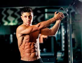 Dessiner les muscles