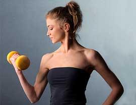 Tonifier les muscles