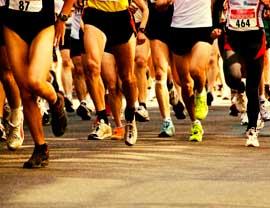 Préparation semi-marathon