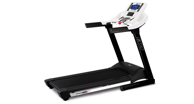Máquinas De Gimnasio Y Fitness Bh Fitness Carrera Ii G6425cfbve