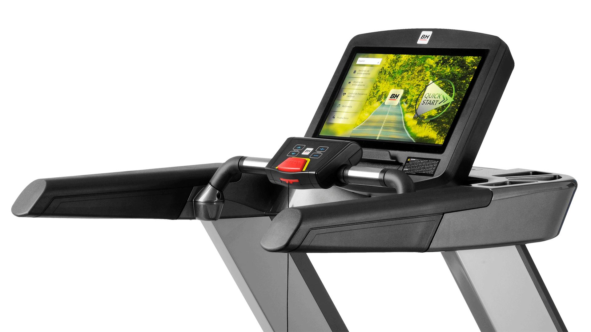 SK7990 Tapis de course professionnel