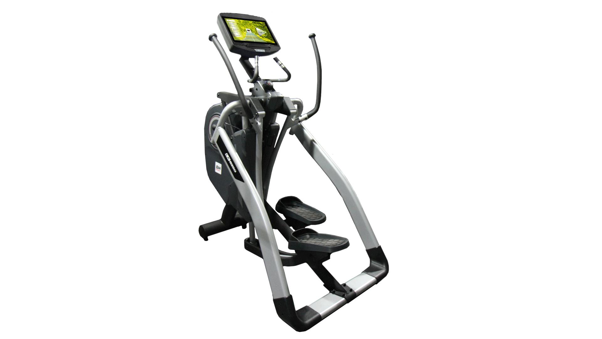 LK8250 elliptique professionnel