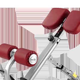 L805 BH Fitness