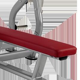 banc muscu l815 bh fitness