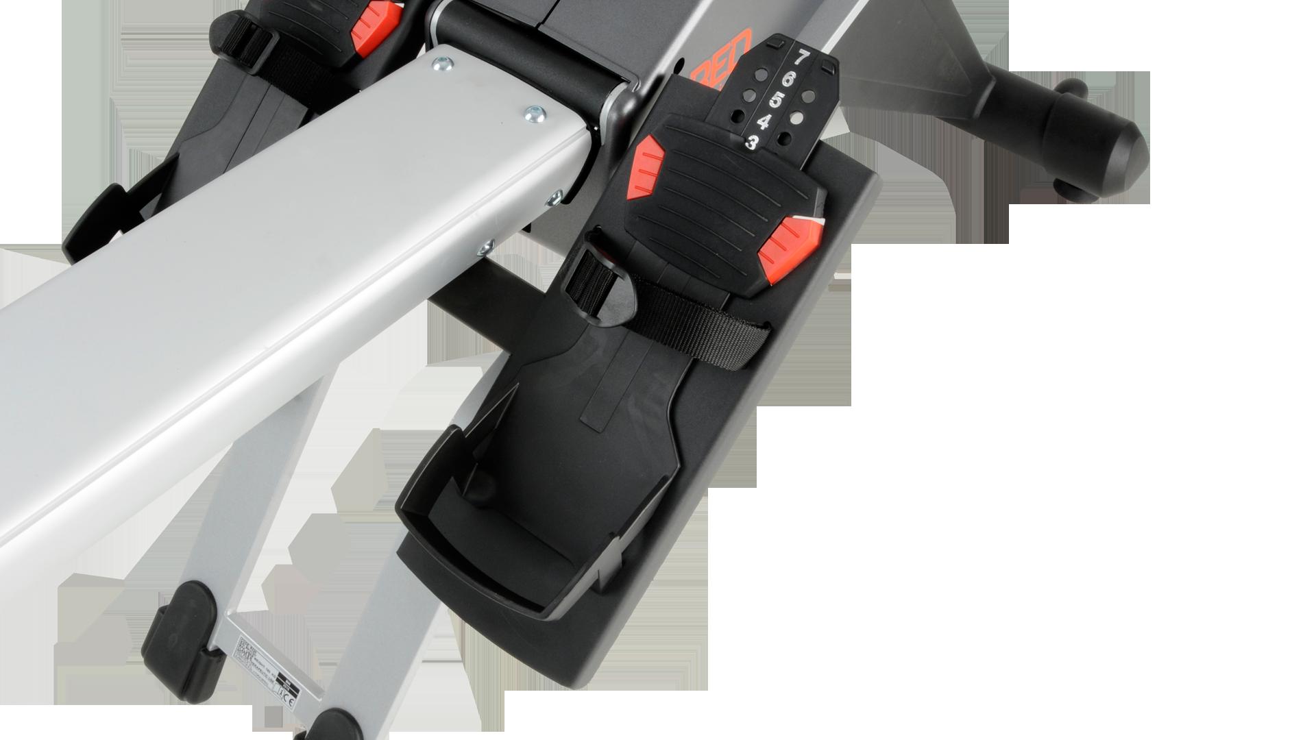 LK5200 Rameur professionnel à air