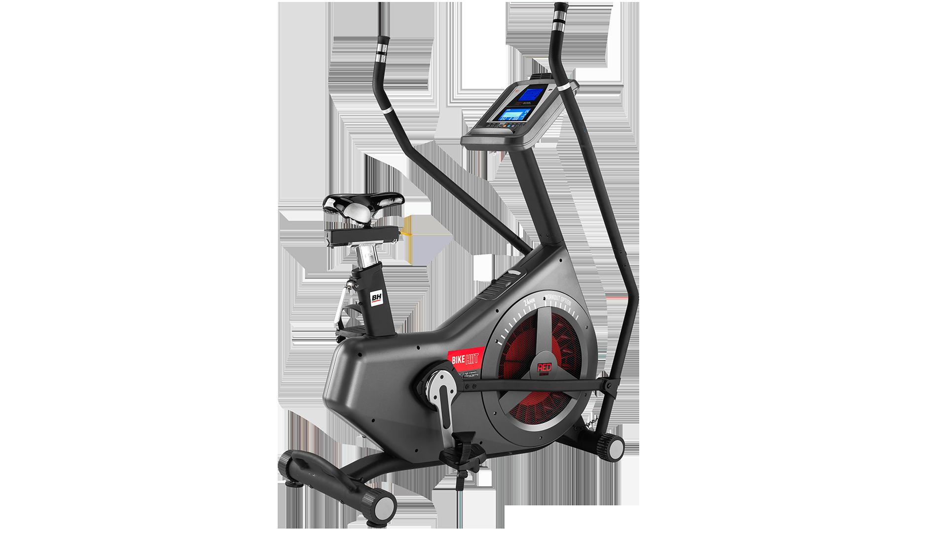 LK7850 Vélo vertical professionnel