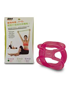 Goma estiramientos y fuerza - Dureza baja BF01-S
